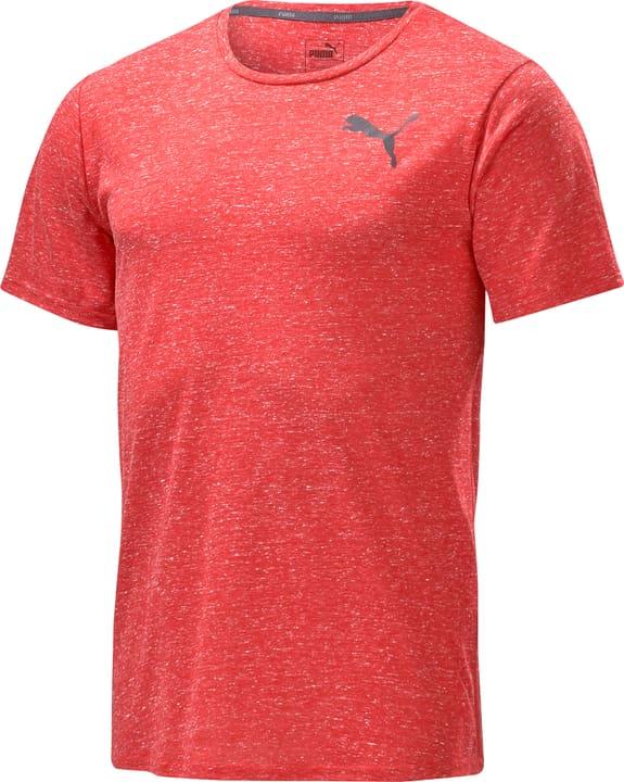 Dri-Release Novelty Tee Herren-T-Shirt Puma 460974300330 Farbe rot Grösse S Bild-Nr. 1