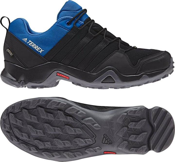 Terrex AX2R GTX Herren-Multifunktionsschuh Adidas 461103341020 Farbe schwarz Grösse 41 Bild-Nr. 1