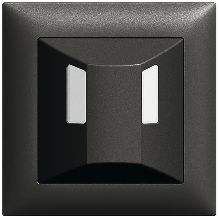 EDIZIOdue Interruttore automatico PIR Feller 612215300000 N. figura 1