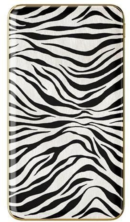 Designer-Powerbank 5.0Ah Zafari Zebra Powerbank iDeal of Sweden 785300148875 N. figura 1