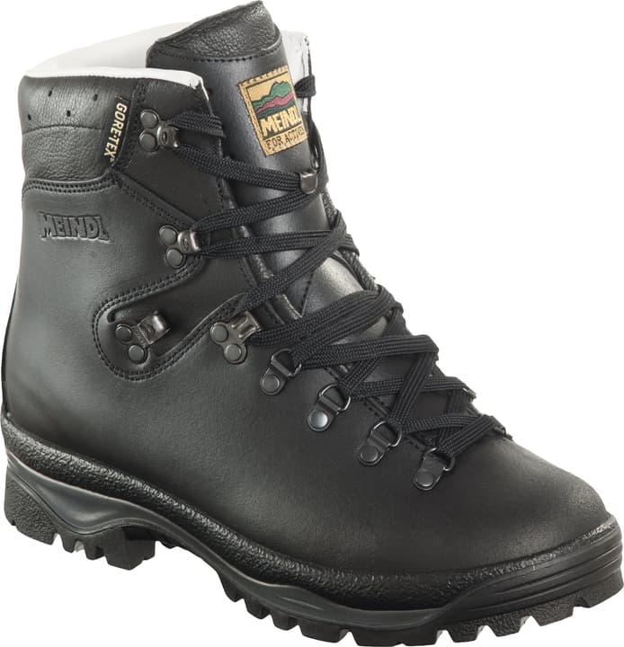 Army Gore Arbeitsschuhe Meindl 465510742020 Farbe schwarz Grösse 42 Bild-Nr. 1