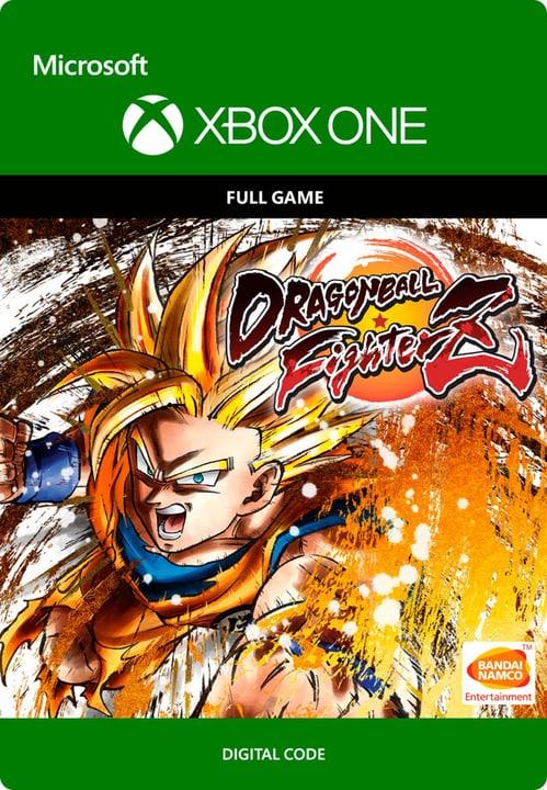 Xbox One - DRAGON BALL FighterZ Numérique (ESD) 785300135493 Photo no. 1