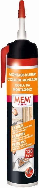 Montage-Kleber Extrem, 260 g Mem 676043000000 Bild Nr. 1