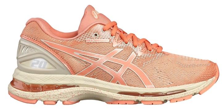 Gel Nimbus 20 Damen-Runningschuh Asics 463222139538 Farbe rosa Grösse 39.5 Bild-Nr. 1