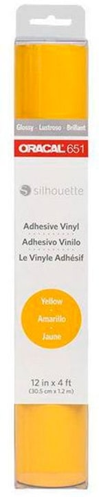 Vinylfolie Oracal 651 Silhouette 785300151365 Photo no. 1