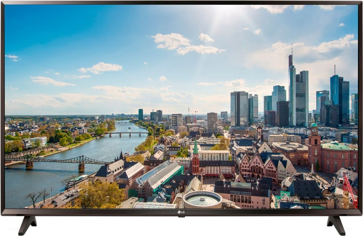 49UK6200 123 cm 4K Fernseher Fernseher LG 770348900000 Bild Nr. 1