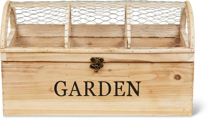 Deko Mini Treibhaus Do it + Garden 656905400000 Bild Nr. 1