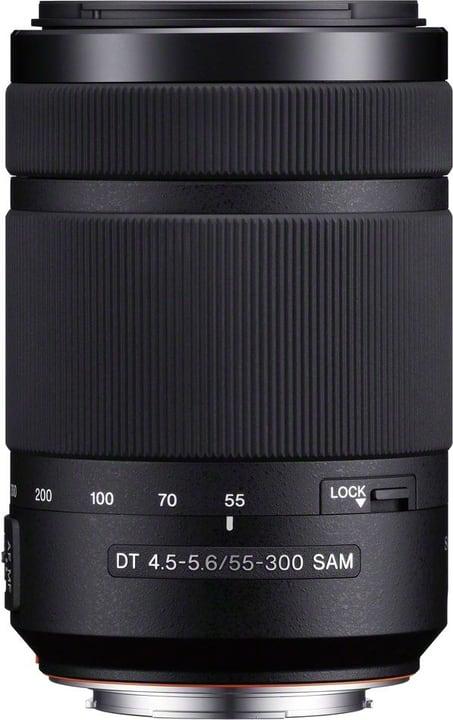 SAL 55300 Obiettivo Sony 785300135374 N. figura 1
