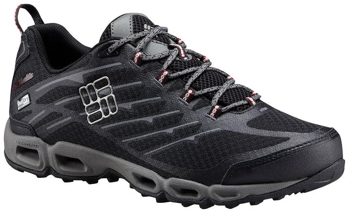 Ventrailia II Outdry Chaussures polyvalentes pour homme Columbia 461929640020 Couleur noir Taille 40 Photo no. 1