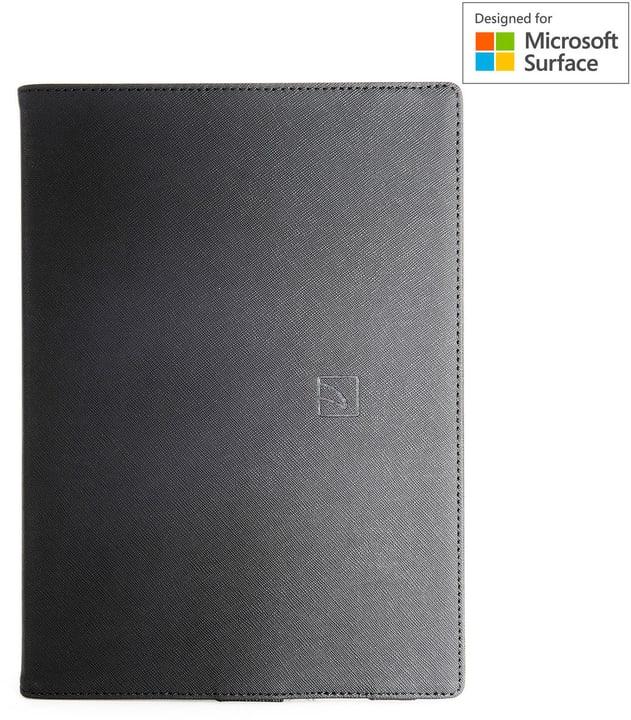 """Case per Surface 5 Pro 12.3"""" - nero Tucano 785300132794 N. figura 1"""