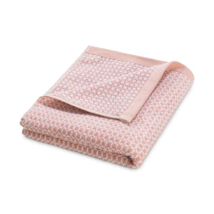 MARTA serviette d'hôte 374139420234 Dimensions L: 30.0 cm x P: 50.0 cm Couleur Orange Photo no. 1