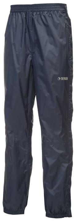 Regenhose Pantalon de pluie unisexe Trevolution 498412800243 Couleur bleu marine Taille XS Photo no. 1
