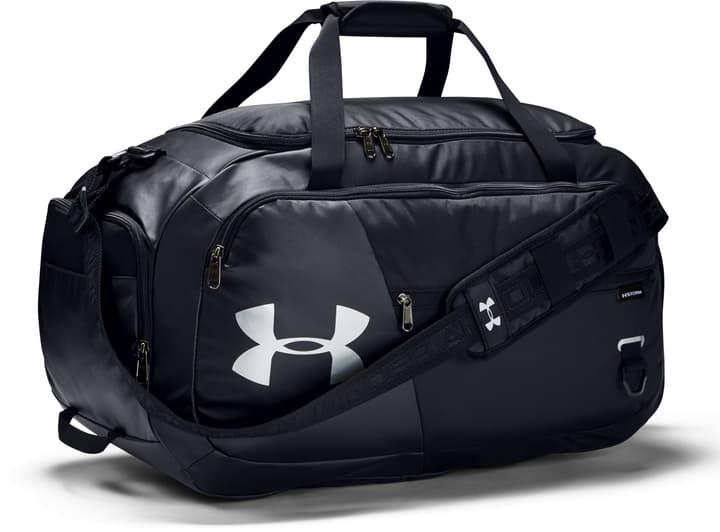 Undeniable Duffel 4.0 MD Sporttasche Under Armour 499588500420 Farbe schwarz Grösse M Bild-Nr. 1