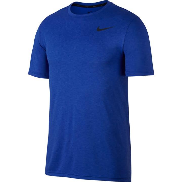 Breathe Training Top Shirt pour homme Nike 464904500740 Couleur bleu Taille XXL Photo no. 1