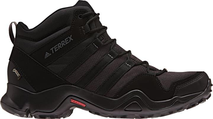 Terrex AX 2R Mid GTX Herren-Wanderschuh Adidas 460879742020 Farbe schwarz Grösse 42 Bild-Nr. 1