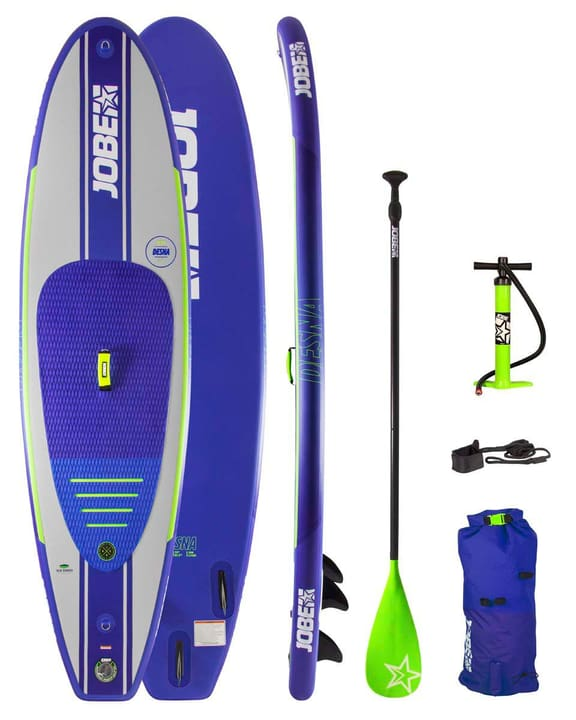 AERO DESNA SUP BOARD 10.0 PACKAGE SUP JOBE 464724300000 N. figura 1