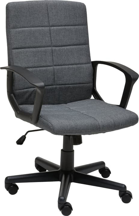 REES Chaise de bureau 401506500000 Photo no. 1