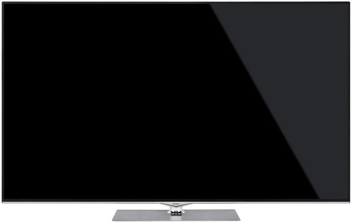 DL55U500S4CW 139 cm 4K Fernseher Durabase 770348000000 Bild Nr. 1