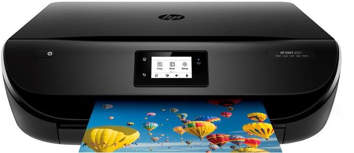Envy 4528 Multifunktionsdrucker HP 797276700000 Bild Nr. 1