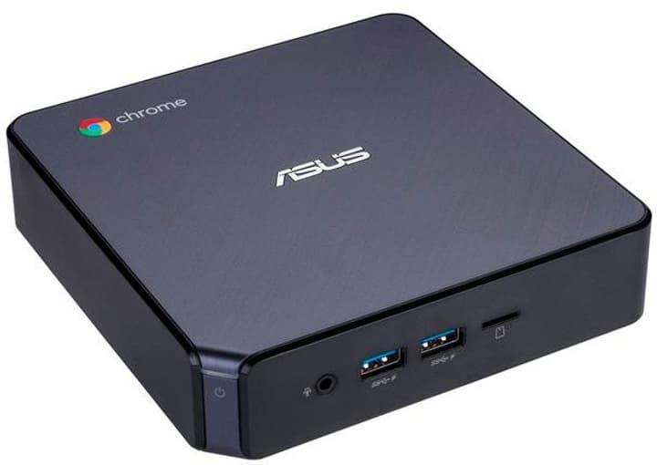 Chromebox3 N007U Asus 785300139427 Photo no. 1