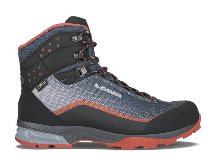 Lowa Irox GTX Mid - scarpe da trekking - uomo HOaSMi1AZ