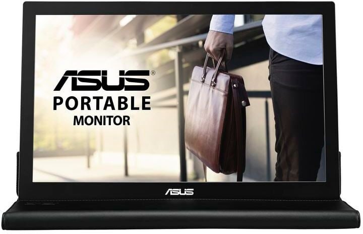 "MB168B 15,6"" Moniteur Asus 785300151703 Photo no. 1"
