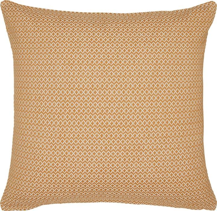 JULIANA Fodera per cuscino decorativo 450725840159 Colore Oro Dimensioni L: 45.0 cm x A: 45.0 cm N. figura 1
