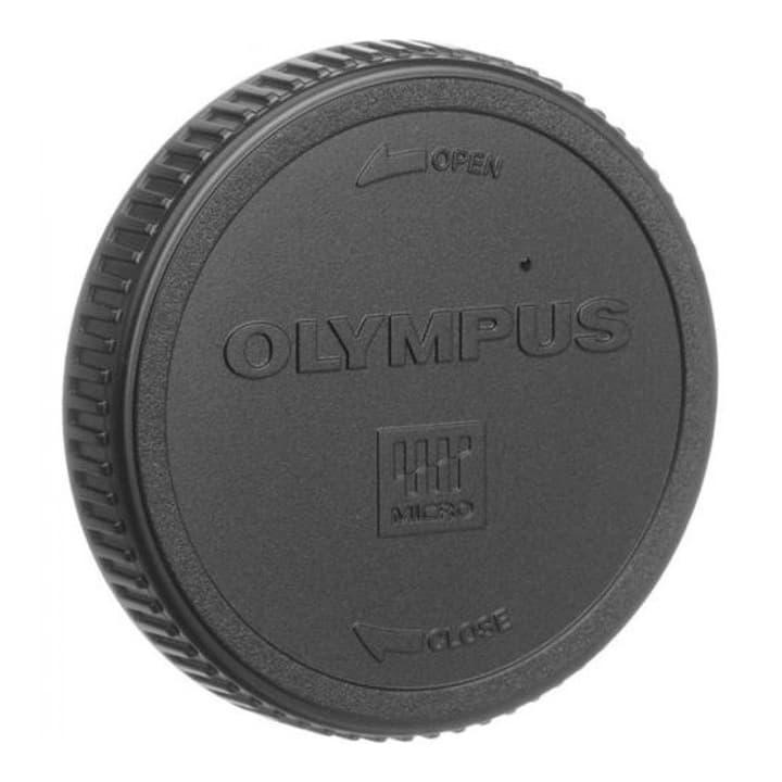 LR-2 Objektivkappe Olympus 785300135146 Bild Nr. 1