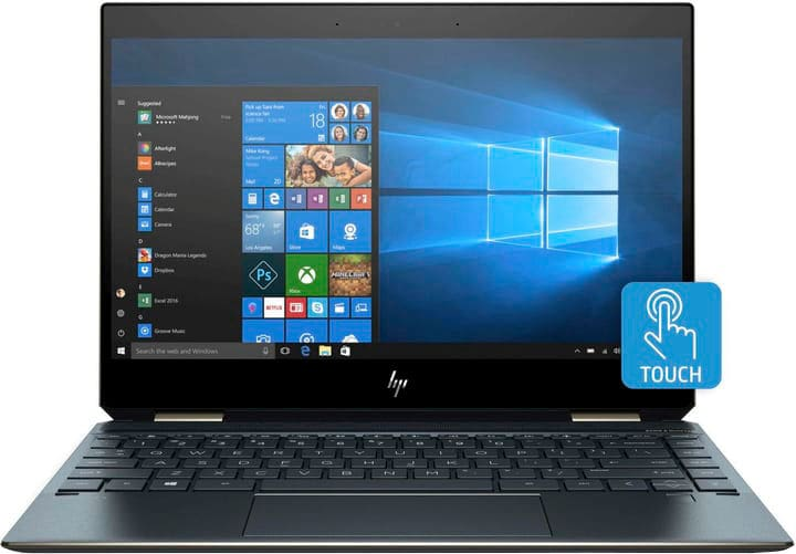 Spectre x360 Convertible 13-ap0706nz Notebook HP 798487700000 Bild Nr. 1