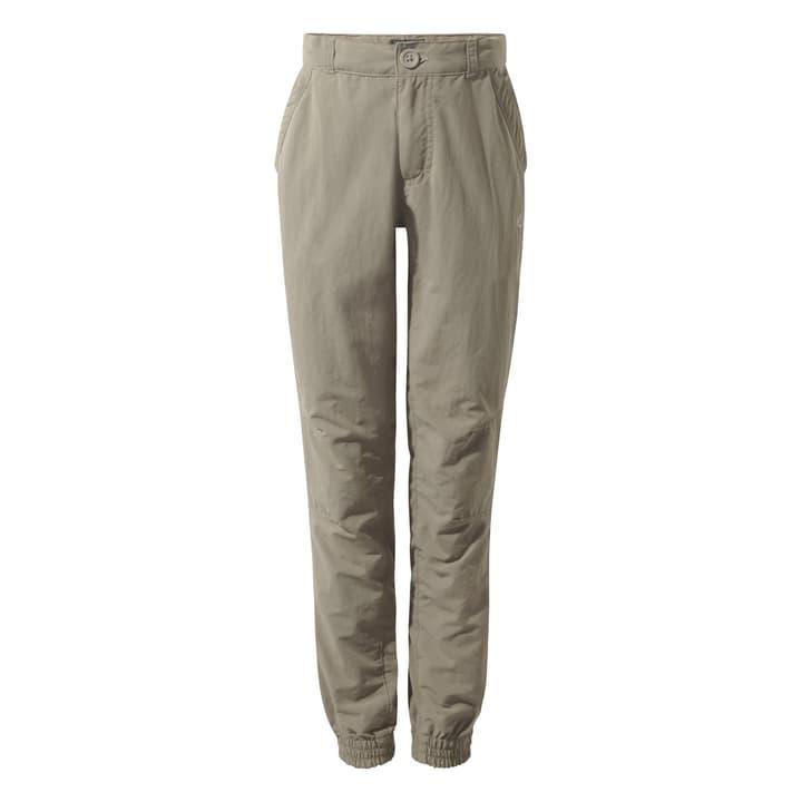 Terrigal Pantaloni da trekking per bambini Craghoppers 464540012879 Colore sabbia Taglie 128 N. figura 1