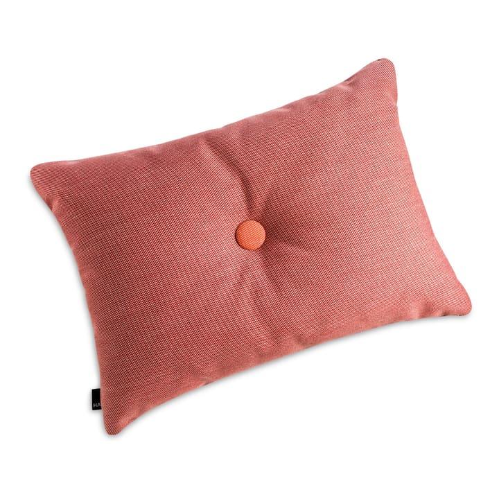 DOT ST 1 dot Cuscino deco HAY 378179440438 Colore Rosa Dimensioni L: 60.0 cm x P: 45.0 cm N. figura 1
