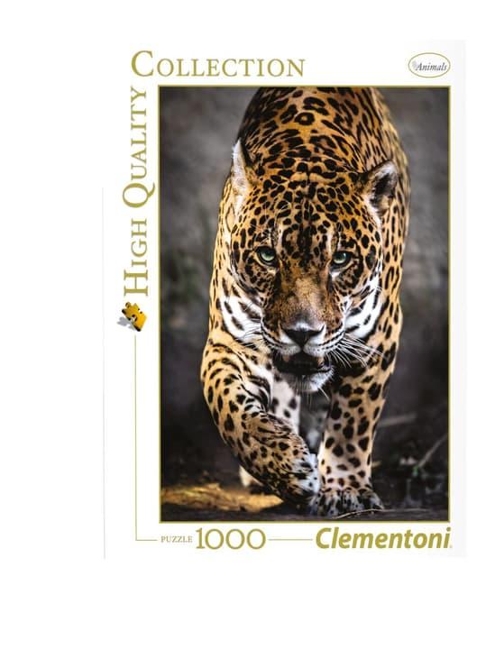 Puzzle Jaguar 1000 Clementoni 748987500000 Photo no. 1