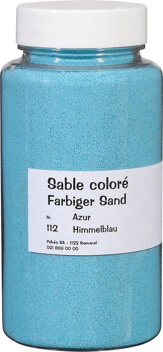 Pébéo Sabbia colorata Pebeo 663580311200 N. figura 1