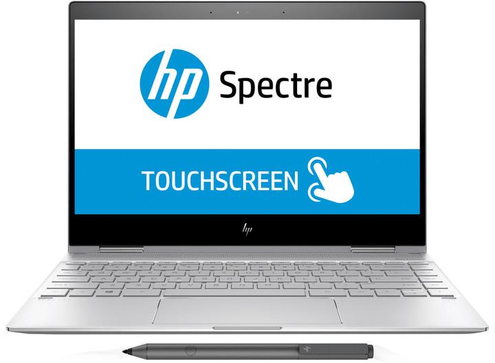 Spectre x360 13-ae000nz 3XZ20EA#UUZ HP 785300136684 Bild Nr. 1