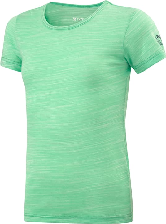 Mädchen-Shirt Extend 464554917685 Farbe mint Grösse 176 Bild-Nr. 1