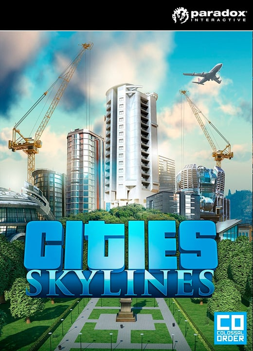 PC/Mac - Cities: Skylines Download (ESD) 785300134126 N. figura 1