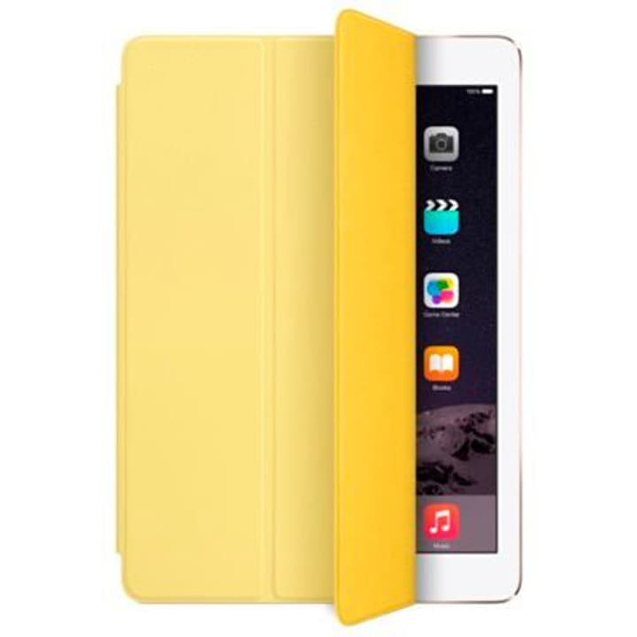 iPad Air Smart Cover Gelb Apple 785300127661 Bild Nr. 1