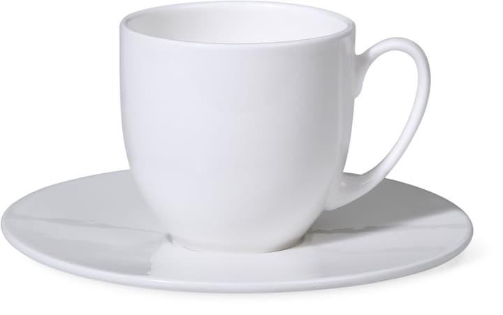 PRIME Espressotasse mit Unterteller Cucina & Tavola 700159600007 Bild Nr. 1
