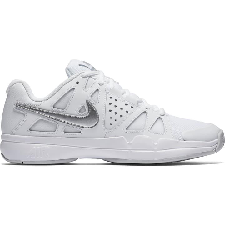 Air Vapor Advantage Damen-Tennisschuh Nike 461677938010 Farbe weiss Grösse 38 Bild-Nr. 1