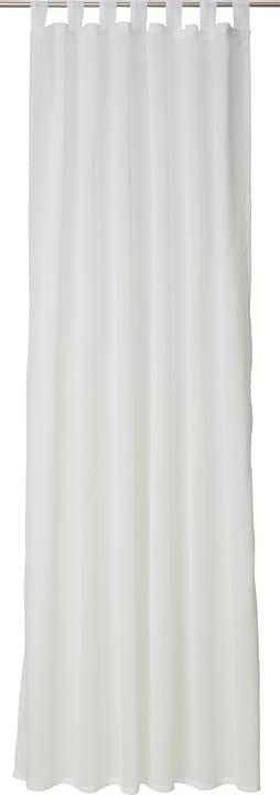 ELLA Tenda da giorno preconfezionata 430274121810 Colore Bianco Dimensioni L: 150.0 cm x A: 260.0 cm N. figura 1