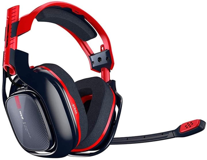 A40 TR-X Edition Gaming Headset PC Casque Micro Astro 785300146250 Photo no. 1