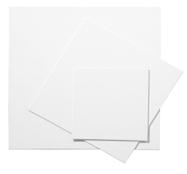 Pannello tessuto 27 x 22cm Pebeo 663535200000 Taglio L: 22.0 cm x L: 27.0 cm N. figura 1