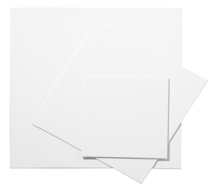 Pannello tessuto 40 x 50cm Pebeo 663536600000 Taglio L: 50.0 cm x L: 40.0 cm N. figura 1