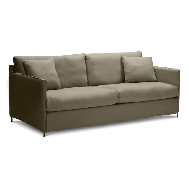 Aleyna 3er Sofa Bequem Online Bestellen Interio Ch
