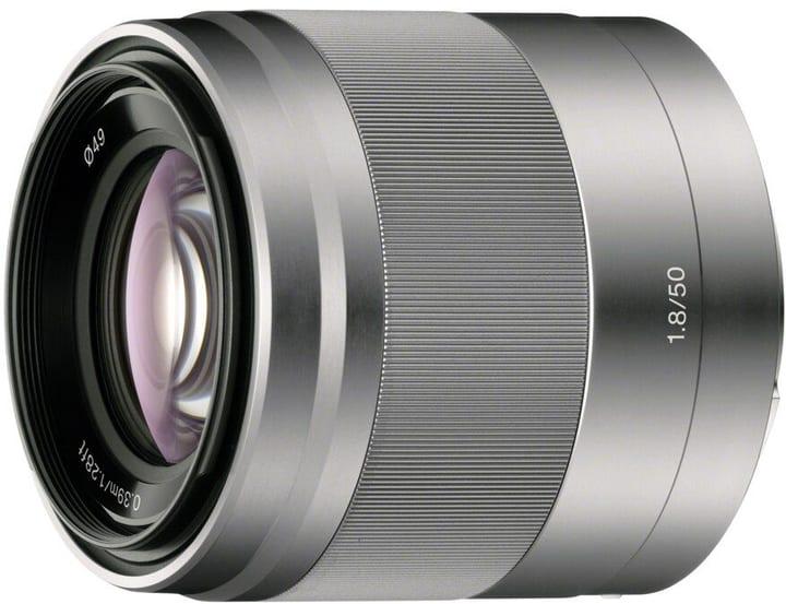 SEL 50mm f / 1.8 (CH-Garantie), für Sony 785300145162 Bild Nr. 1