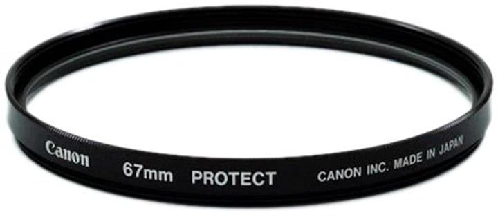 Filtres de protect67mm Filtre Canon 785300127779 Photo no. 1
