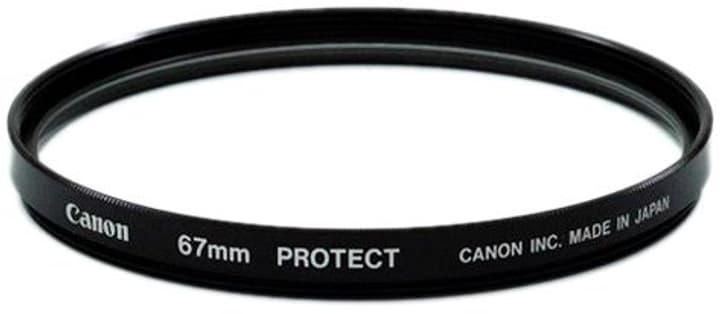 Filtri di protezione 67mm Canon 785300127779 N. figura 1