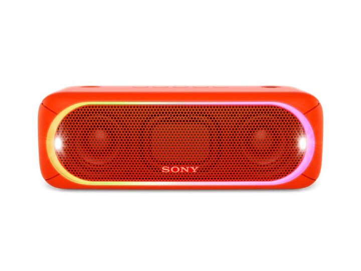 SRS-XB30R - Rot Bluetooth Lautsprecher Sony 785300125853 Bild Nr. 1