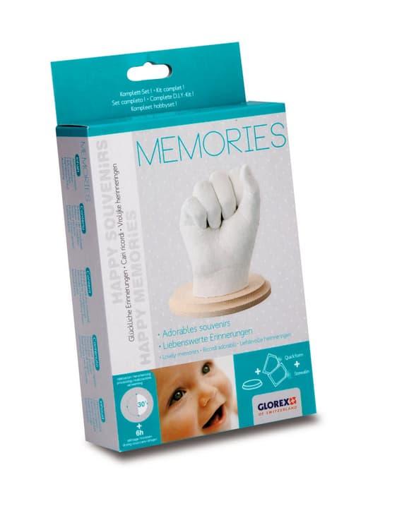 Set Memories 1 Glorex Hobby Time 665477700000 N. figura 1
