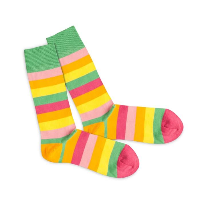Dilly Socks Lollipop Gr. 36-40 396122900000 N. figura 1